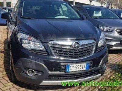 usado Opel Mokka 1.7 CDTI Ecotec 130CV 4x2 Start&Stop Cosmo
