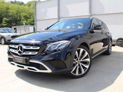 usata Mercedes E220 220d S.W. 4Matic Auto Premium All-Terrain