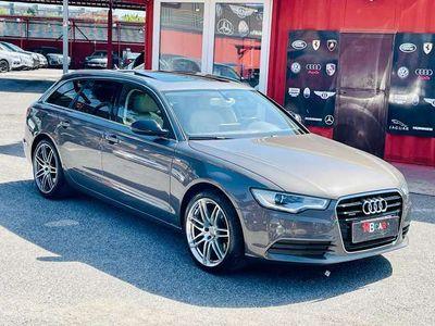 usata Audi A6 Avant 3.0 TDI 245 CV quattro S tronic/strafull/