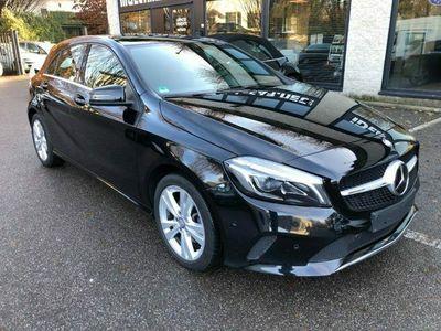 usata Mercedes A200 d Automatic Premium rif. 12526407