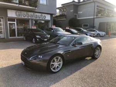 usata Aston Martin V8 Vantage Coupé Benzina