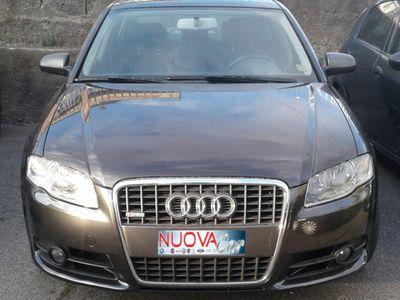 usata Audi A4 2.0 diesel tdi 170cv s line