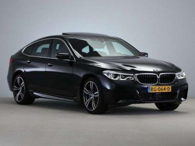 usata BMW 630 6 GRAN TURISMO DIESEL
