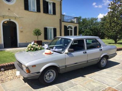 usata Fiat Argenta