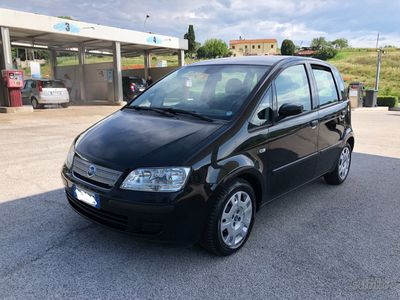 used Fiat Idea 1,2 a gpl - 2007