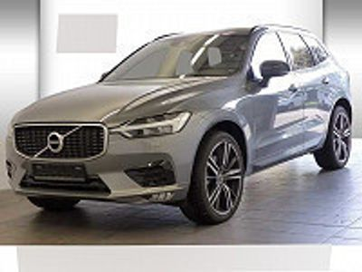 usata Volvo XC60 B4 D Awd Geartronic R-design,xenium,licht,winterpro