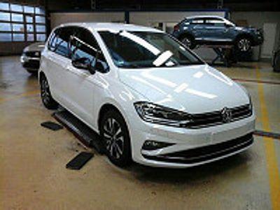 usata VW Golf Sportsvan 1.0 Tsi Iq.drive Acc Led Parklenk