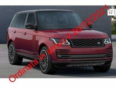 usata Land Rover Range Rover 2.0 Si4 PHEV Westminster