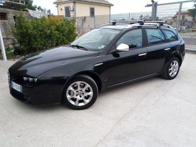 usado Alfa Romeo 159 jtd sportwagon 190td
