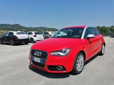 usata Audi A1 1.4 TFSI Ambition