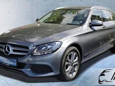 używany Mercedes C200 d S.W. Sport Navi Garanzia 24 mesi