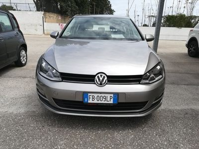 usata VW Golf Golf 7ª serie1.6 TDI 110 CV DSG 5p. Business BlueMotion Technology Berlina [USATO]