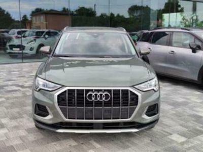 usata Audi Q3 35 TDI S tronic Advanced rif. 14726663