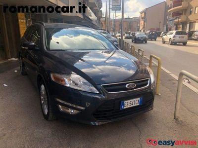 usata Ford Mondeo 2.0 TDCi 163 CV Powershift Station Wagon Business rif. 10493143