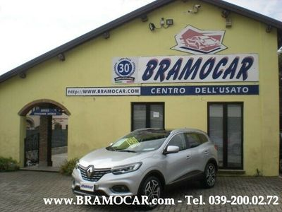 usata Renault Kadjar TCe 1.3 140cv FAP SPORT EDITION 2 - Solo KM 6.629