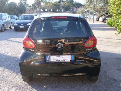 usata Toyota Aygo 1ª serie - 2006