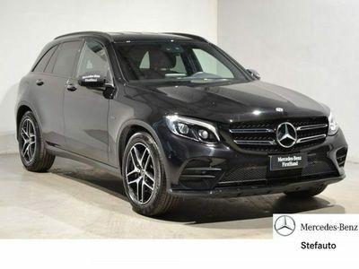 usata Mercedes GLC350 e 4Matic Premium COMAND Plug-In
