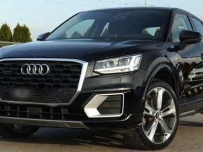 usata Audi Q2 2.0 TDI 190 CV quattro S tronic S-Line