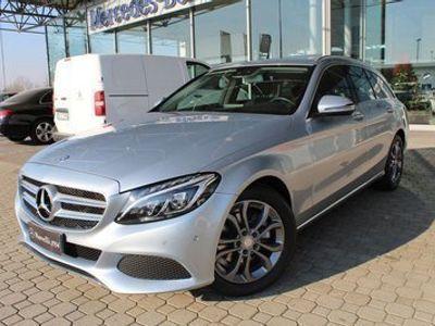brugt Mercedes C200 Classe C C SWd Sport Plus auto