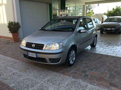 usata Fiat Punto Punto1200 GPL