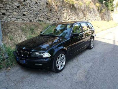 usata BMW 330 330 xd (E46) turbodiesel cat Touring