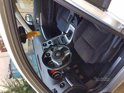 usata Alfa Romeo 159 2.4 JTDm 20V 210 CV Progression