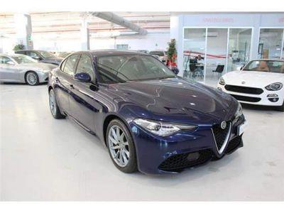 used Alfa Romeo Giulia 2.2 Turbodiesel 210 CV AT8 AWD Q4