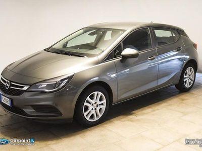 usata Opel Astra 5p 1.6 cdti Elective s&s 110cv