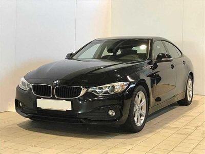 brugt BMW 420 Gran Coupé d