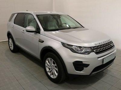 usata Land Rover Discovery Sport 2.0 TD4 180 CV AWD Auto SE