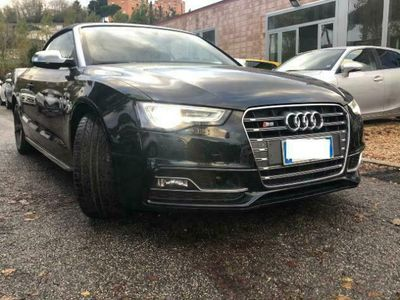 usata Audi A5 Cabriolet S5 3.0 V6 TFSI 333 CV quattro S t