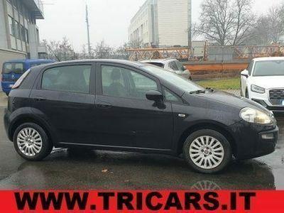 usata Fiat Punto Evo 1.3 Mjt 75 CV 5 porte Active