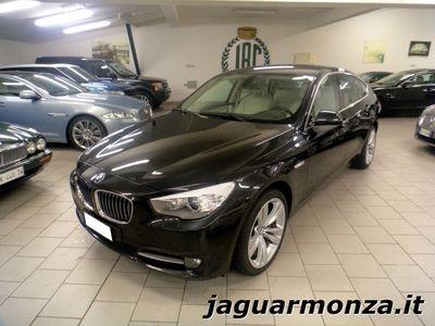 usata BMW 535 Gran Turismo d Futura - Iva deducibile