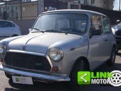 usata Austin Mini ROVERDue Volumi Benzina