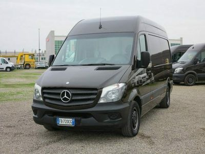 usata Mercedes Sprinter F37/33 310 CDI L2 H2