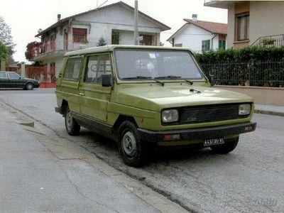 usata Fiat 127 - 1980