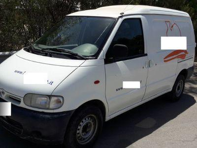 usado Nissan Vanette - 2001