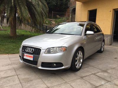 usata Audi A4 2.0 s-line