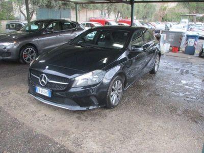 usata Mercedes A180 Classe ACDI Automatic Executive 5 PORTE BERLINA