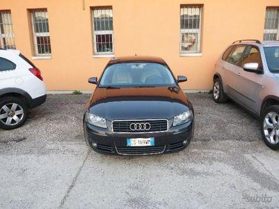 usado Audi A3 2ª serie - 2005