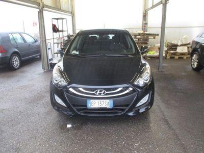 usata Hyundai i30 |1.6 CRDi 128cv Style 5 PORTE BERLINA