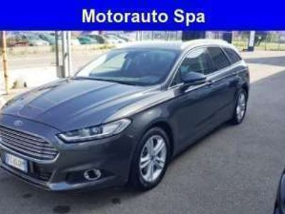 usata Ford Mondeo 2.0 TDCi 150 CV ECOnetic S&S Station