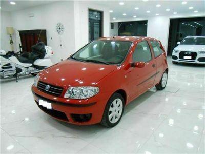 usata Fiat Punto 1.2 16V 3 porte ( Cambio automatico )