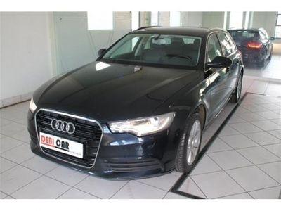 usata Audi A6 Avant 2.0 TDI M.Tronic-Xenon-Led-Navi