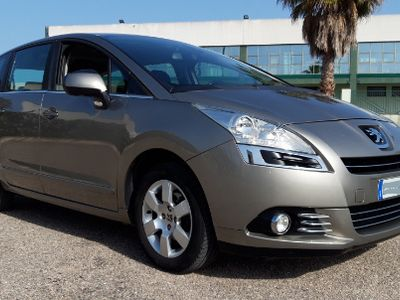 usata Peugeot 5008 1.6 hdi