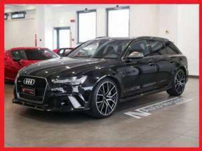 usata Audi RS6 Avant Quattro Performance *IVA ESPOSTA* Benzina