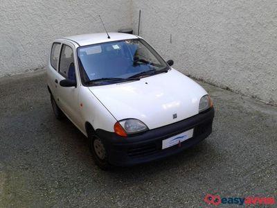 usado Fiat Seicento 900i s benzina