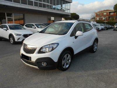 brugt Opel Mokka 1.6 CDTI Ego S&S