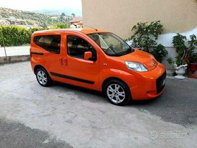 usata Fiat Qubo QUBO 1.3 MJT 80 CV Dynamic