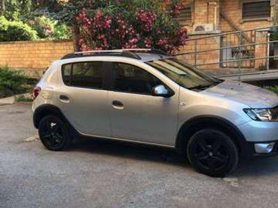 usata Dacia Sandero full optional possibilità di permuta